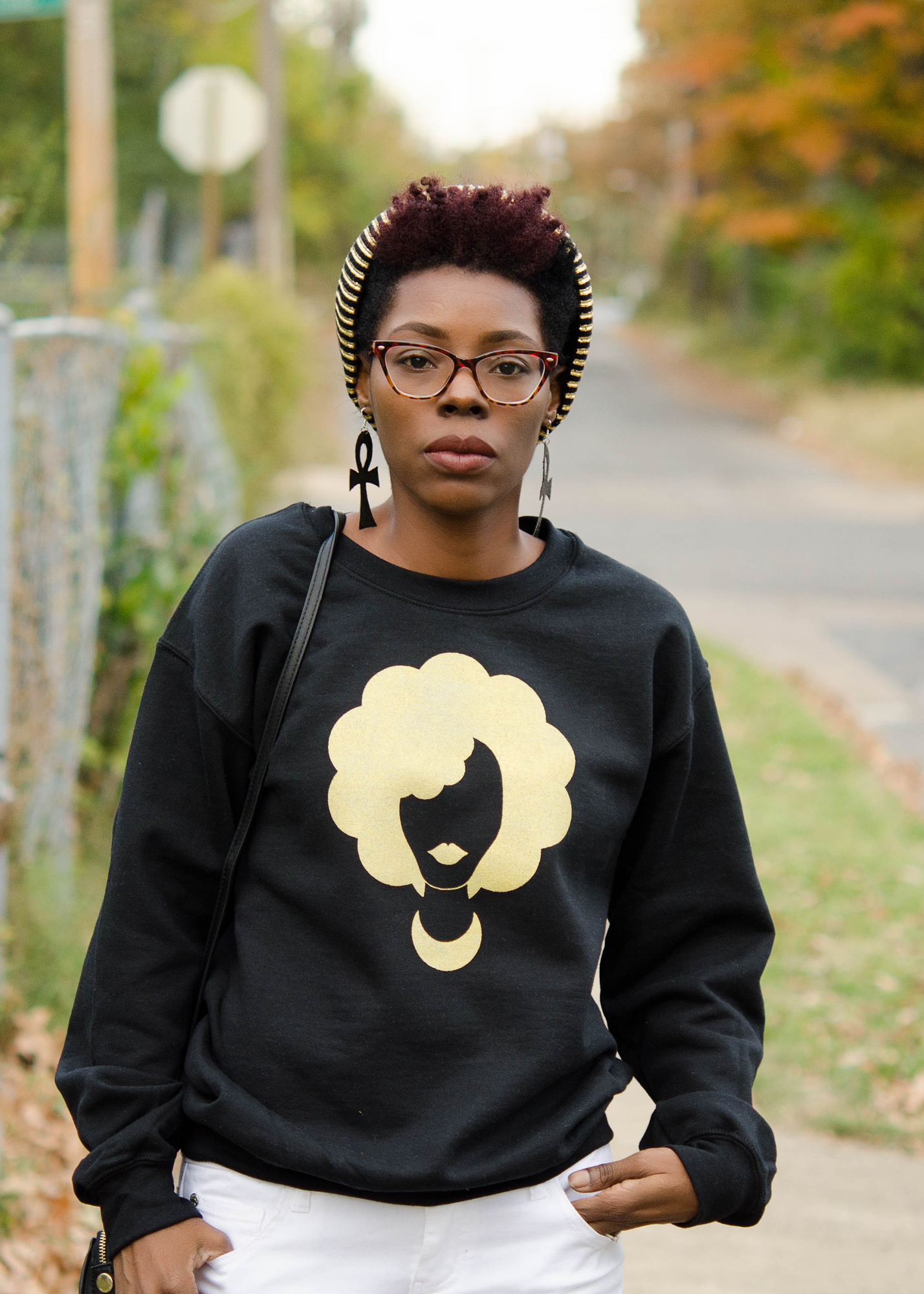 The GraceFro Sweatshirt
