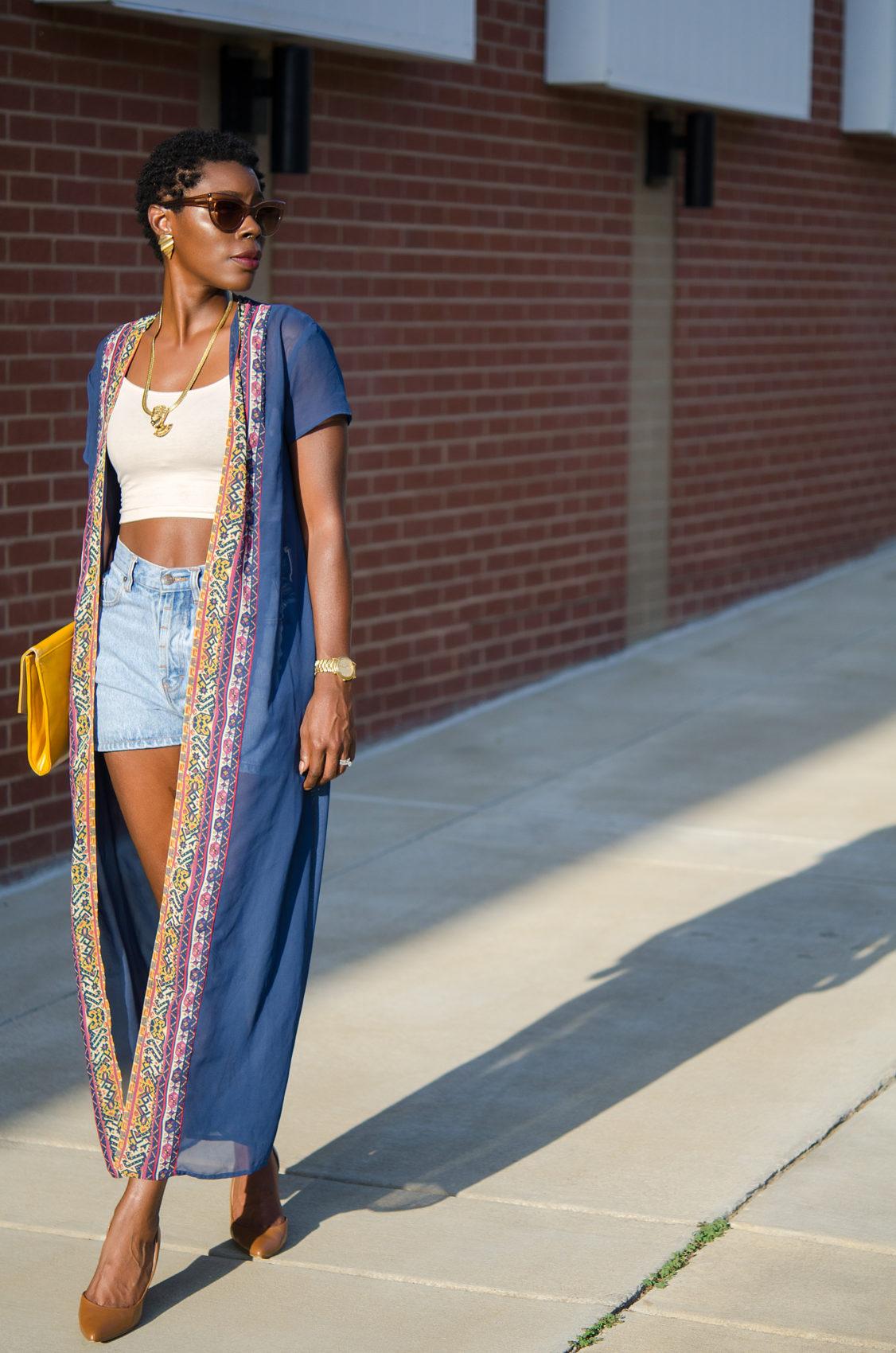 Fashion Swap Find - Charlisha Renata